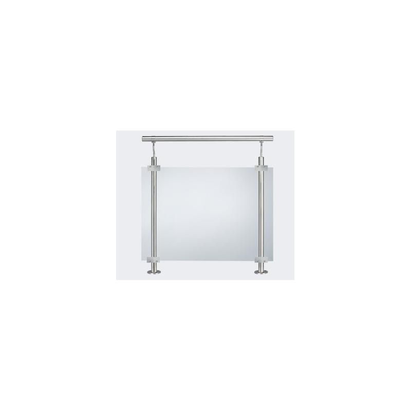 garde corps vitrage acrylique achat balustrade vitrage. Black Bedroom Furniture Sets. Home Design Ideas
