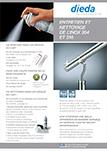 Nettoyage et entretien de l'Acier Inox 304